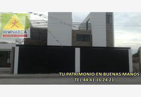 Foto de casa en venta en villerias 1000, los aguilares, san luis potosí, san luis potosí, 0 No. 01