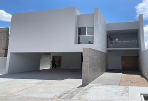 Foto de casa en venta en viña del mar , valle escondido, chihuahua, chihuahua, 0 No. 01