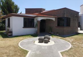Foto de casa en venta en viña guadalupe 2, viñedos, tequisquiapan, querétaro, 0 No. 01