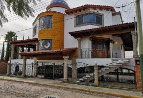 Foto de casa en renta en viña tondonia 34, viñedos, tequisquiapan, querétaro, 6374793 No. 01