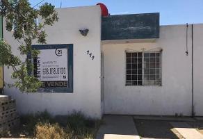 Foto de casa en venta en viña tres esquinas fraccionamiento viñedos ii 111 , villas de san francisco, durango, durango, 0 No. 01