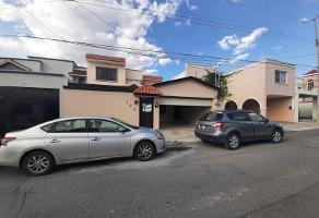 Foto de casa en venta en vinaroz 190, portal de aragón, saltillo, coahuila de zaragoza, 0 No. 01
