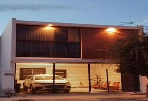 Foto de casa en venta en viñedo california , los viñedos, santa catarina, nuevo león, 0 No. 01