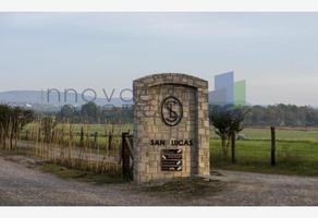 Foto de terreno habitacional en venta en viñedo san lucas 0, san luisito, guanajuato, guanajuato, 11892153 No. 01