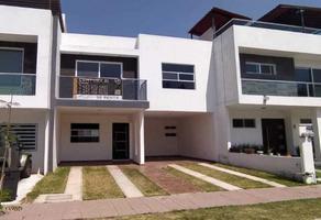 Foto de casa en renta en viñedos 325, bosques de san juan, san juan del río, querétaro, 0 No. 01
