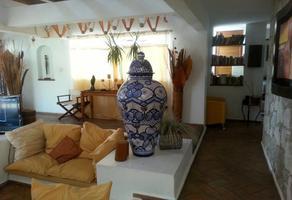 Foto de casa en renta en  , viñedos, tequisquiapan, querétaro, 16503513 No. 01