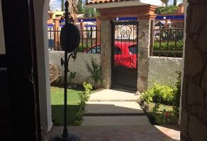 Foto de casa en renta en viñedos , viñedos, tequisquiapan, querétaro, 12640455 No. 01