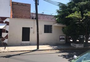 Foto de casa en venta en violeta 1097, quinta velarde, guadalajara, jalisco, 17421945 No. 01
