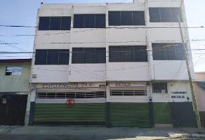 Foto de edificio en venta en violeta 339, san carlos, guadalajara, jalisco, 0 No. 01