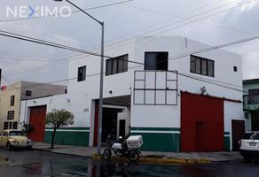 Foto de edificio en venta en violeta 3452, moderna, monterrey, nuevo león, 12132268 No. 01