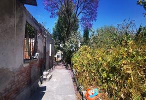 Foto de terreno habitacional en venta en violeta 71, barrio del niño jesús, coyoacán, df / cdmx, 18834977 No. 01