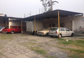 Foto de terreno habitacional en venta en violeta , barrio san diego, xochimilco, df / cdmx, 17778982 No. 01