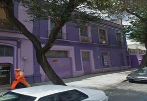 Foto de terreno habitacional en venta en violeta , guerrero, cuauhtémoc, df / cdmx, 18456840 No. 01