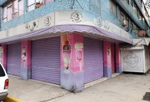 Foto de local en renta en violeta , guerrero, cuauhtémoc, df / cdmx, 0 No. 01