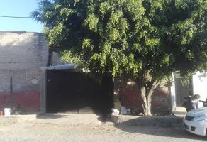 Foto de terreno habitacional en venta en violeta , salvador portillo l?pez, san pedro tlaquepaque, jalisco, 6455223 No. 01