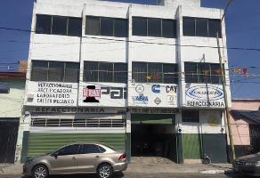 Foto de edificio en venta en violeta , san carlos, guadalajara, jalisco, 10601478 No. 01