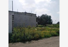 Foto de terreno habitacional en venta en violeta , san francisco molonco, nextlalpan, méxico, 0 No. 01