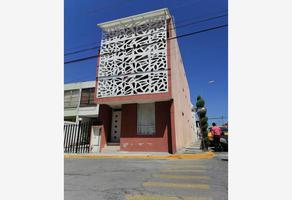 Foto de departamento en renta en violetas 1342, residencial rinconada de morillotla, san andrés cholula, puebla, 0 No. 01