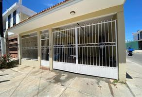 Foto de casa en venta en violetas 137, jacarandas, mazatlán, sinaloa, 0 No. 01
