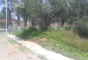 Foto de terreno industrial en venta en violetas , villas la cañada, el marqués, querétaro, 8747833 No. 01