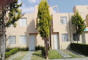 Foto de casa en venta en viramuzu 1, hacienda del bosque, tecámac, méxico, 8922797 No. 01