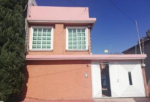 Foto de casa en venta en virgen de la piedad 37 , la guadalupana, ecatepec de morelos, méxico, 14461738 No. 01