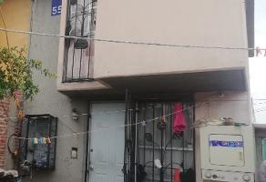 Foto de casa en venta en virgen de la piedad manzana 101 lt. 55 casa 55 , la guadalupana, ecatepec de morelos, méxico, 17137399 No. 01