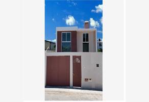 Foto de casa en venta en virgen de los desamparados 13, la guadalupana, ecatepec de morelos, méxico, 18234293 No. 01