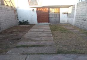 Foto de casa en venta en virgen del buen consejo , la guadalupana, ecatepec de morelos, méxico, 18877942 No. 01