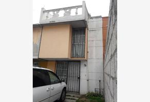 Foto de casa en venta en virgen del sol 12, la guadalupana, ecatepec de morelos, méxico, 0 No. 01
