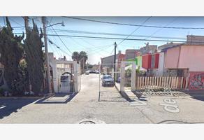 Foto de casa en venta en virgen del valle poniente 0, la guadalupana, ecatepec de morelos, méxico, 16234421 No. 01