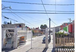 Foto de casa en venta en virgen del valle poniente 6, la guadalupana, ecatepec de morelos, méxico, 0 No. 01