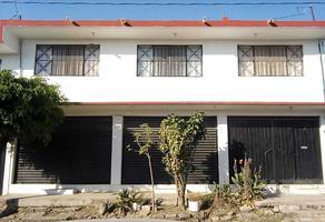 Foto de casa en venta en virgencitas 54 , gabriel tepepa, cuautla, morelos, 17555667 No. 01