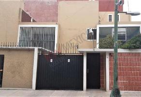 Foto de casa en venta en virginia 347, nativitas, benito juárez, df / cdmx, 0 No. 01