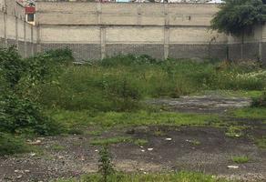 Foto de terreno habitacional en venta en virginia fabregas , jorge negrete, gustavo a. madero, df / cdmx, 10659778 No. 01