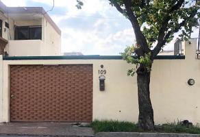 Foto de casa en venta en virginia fabregas , roma, monterrey, nuevo león, 11030163 No. 01