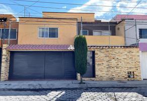 Foto de casa en venta en virrey de revillagigedo 206, los virreyes, querétaro, querétaro, 0 No. 01