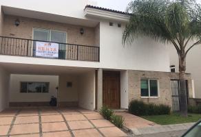 Foto de casa en renta en virreyes 971 , virreyes residencial, zapopan, jalisco, 6900227 No. 01