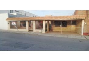 Foto de casa en venta en  , saltillo zona centro, saltillo, coahuila de zaragoza, 18089343 No. 01