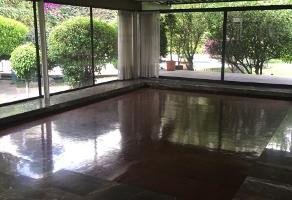 Foto de casa en venta en virreyes , lomas de sotelo, miguel hidalgo, df / cdmx, 0 No. 01