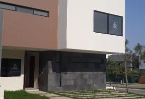 Foto de casa en renta en  , virreyes residencial, zapopan, jalisco, 6541128 No. 01