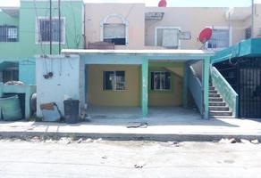 Foto de casa en venta en virtudes 12, infonavit los ángeles, matamoros, tamaulipas, 9656506 No. 01
