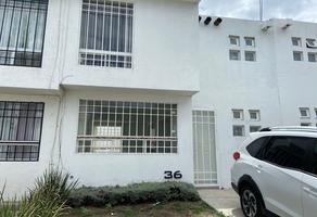 Foto de casa en renta en virtudes 36 , misión mariana, corregidora, querétaro, 0 No. 01