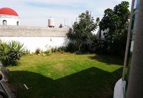 Foto de casa en venta en vista al amanecer 1850 a , cerro del tesoro, san pedro tlaquepaque, jalisco, 6448155 No. 01