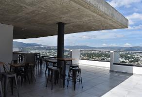 Foto de departamento en renta en vista al amanecer 6300, cerro del tesoro, san pedro tlaquepaque, jalisco, 0 No. 01