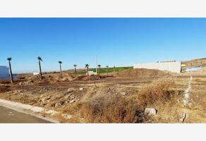 Foto de terreno habitacional en venta en  , vista al mar, playas de rosarito, baja california, 0 No. 01
