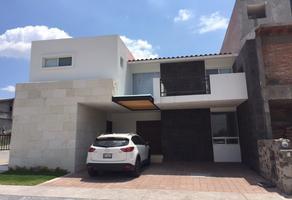 Foto de casa en venta en  , vista alegre 2a secc, querétaro, querétaro, 13794456 No. 01