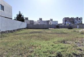 Foto de terreno habitacional en venta en  , vista alegre 2a secc, querétaro, querétaro, 13855849 No. 01