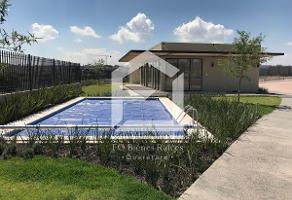 Foto de terreno habitacional en venta en  , vista alegre 2a secc, querétaro, querétaro, 14077202 No. 01
