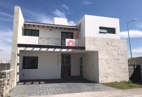 Foto de casa en venta en  , vista alegre 2a secc, querétaro, querétaro, 14290939 No. 01